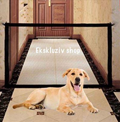 Ogradica za pse sklopiva