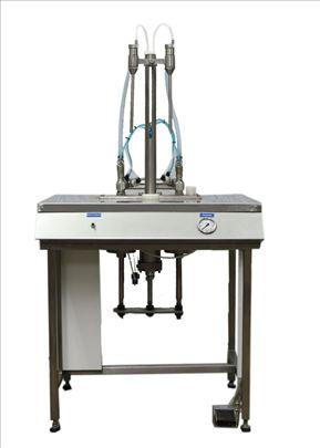 Poluautomatska puniloca PAP 1000