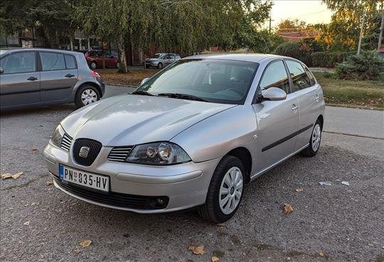 Seat Ibiza 1.6 16v PLIN