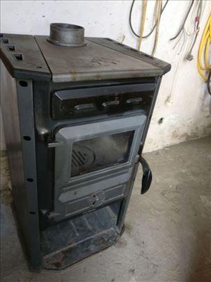 Tim Sistem Magic Stove peć na drva