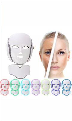 LED maska sa 7 funkcija