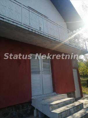 Novi Sad, Bocke, Kuća, 0.5, 50m2