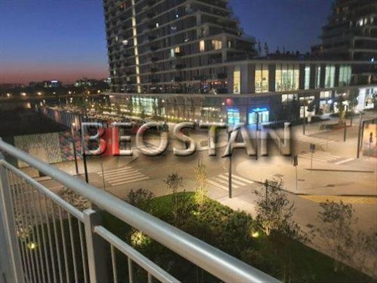 Centar - Beograd Na Vodi BW ID#33021
