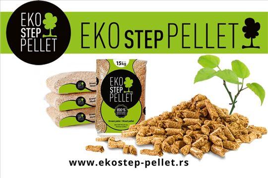 Eko Step Pelet