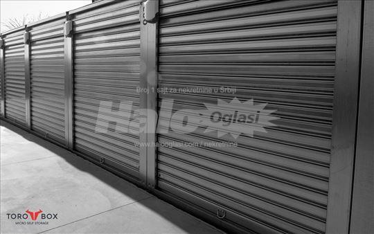 Mala skladista, skladistenje namestaja u Beogradu.