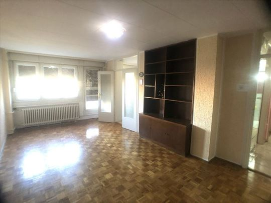 Novi Beograd - Blok 45-58m2 ID#1454