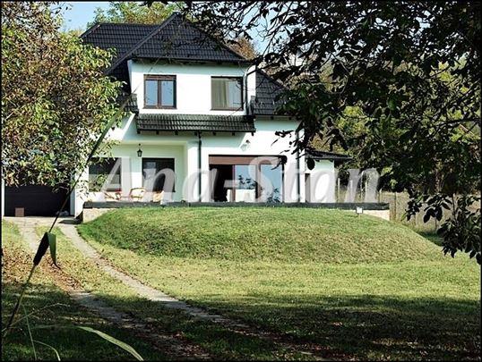 Petrovararadin, novo, LUX Vila 300m2