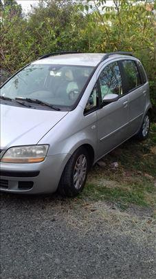 Polovni Delovi Fiat Idea