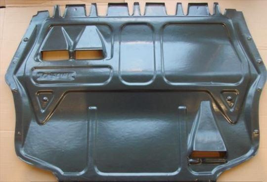 Zastita Motora VW Golf 5/6-Dizel Sa Rupama