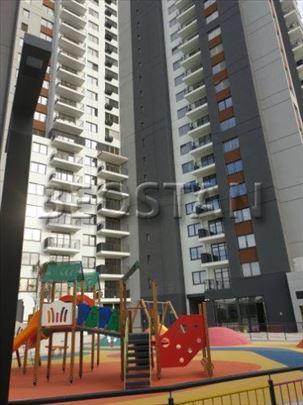 Centar - Beograd Na Vodi BW ID#33023