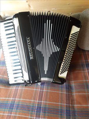 Harmonika Melodiana