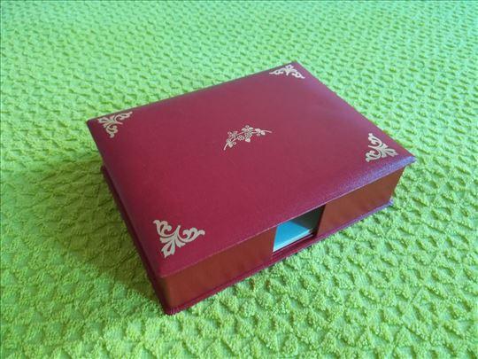 Kutijica za papiriće