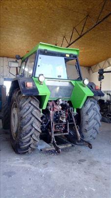 Трактор РХ