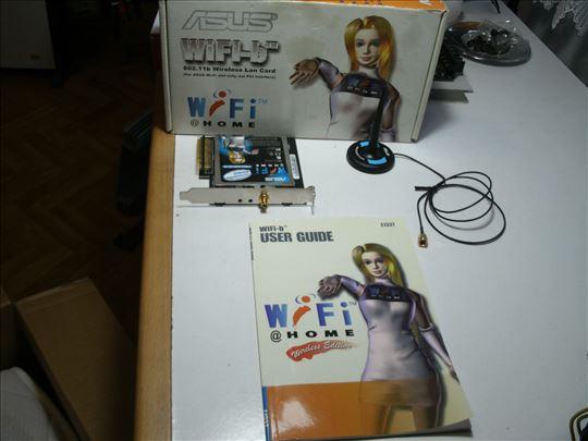 Asus WiFi-b kartica !