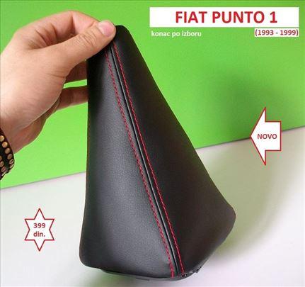 FIAT PUNTO 1 kožica menjača (1993 - 99) NOVO