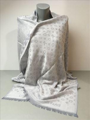 Louis Vuitton ešarpa, nova