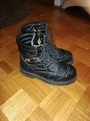 Stanley radničke čizme sa čeličnim vrhom (br. 44)