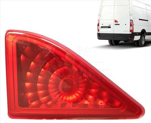 Trece Stop Svetlo Renault Master/Movano/Interstar