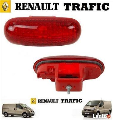 Trece Stop Svetlo Renault Traffic/Vivaro/Primastar