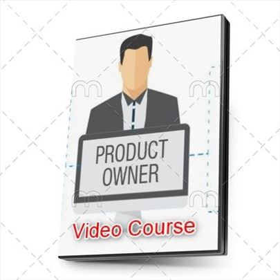 Video kurs: Product Owner and Scrum, spremi ispit!
