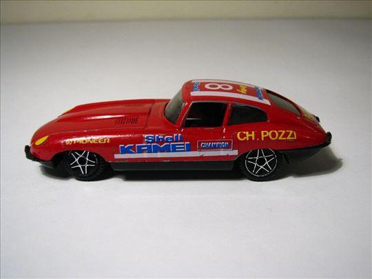 POLISTIL Jaguar XK.E 4,2L 1/40