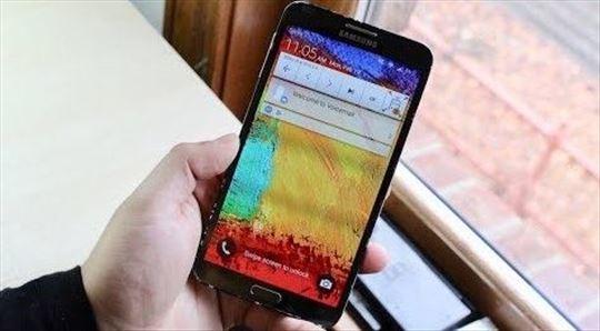 Prodajem Samsung note 3 telefon
