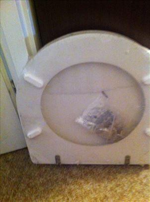 WC daska