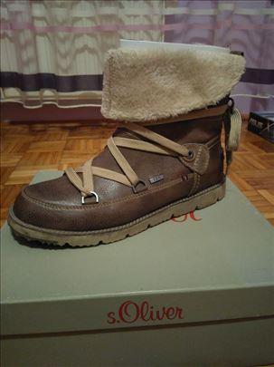 čizme- s'oliver
