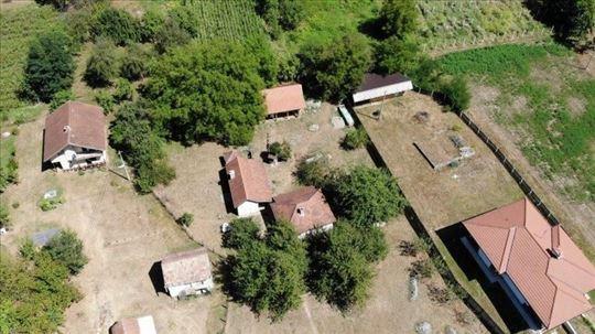 Prodaje se porod.imanje,51,05ara,Ivanje,Prijepolje