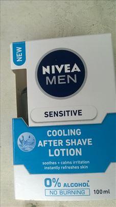 Nivea Men sensitive cool losion za posle brijanja