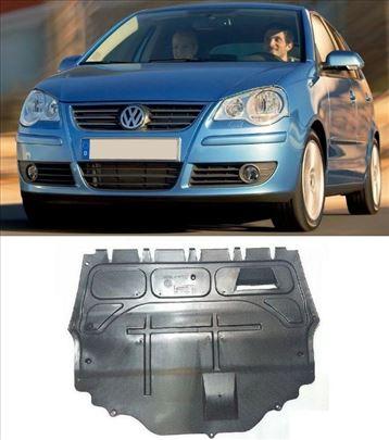 Zastita Motora VW Polo-Dizel