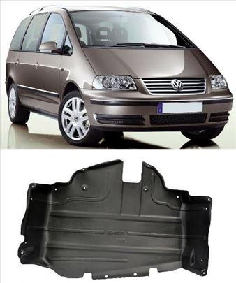 Zastita Motora VW Sharan/Ford Galaxy/Seat Alhabra