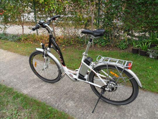 Bicikli Električni