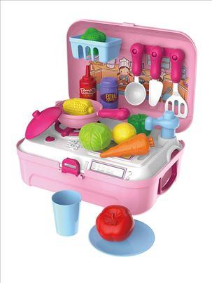 Kuhinja ranac mini igračka