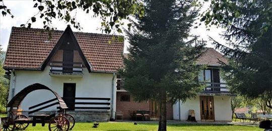 Prodaje se kuća 123 m2,20 ari,Radoinja, Nova Varoš