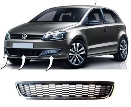 Resetka U Braniku VW Polo