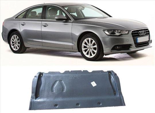 Zastita Motora Audi A6/A7-Prednji Deo