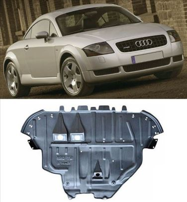 Zastita Motora Audi TT 98-06