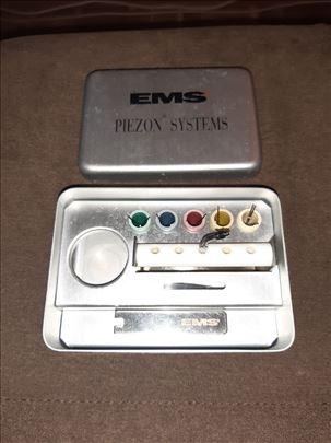 EMS endo box