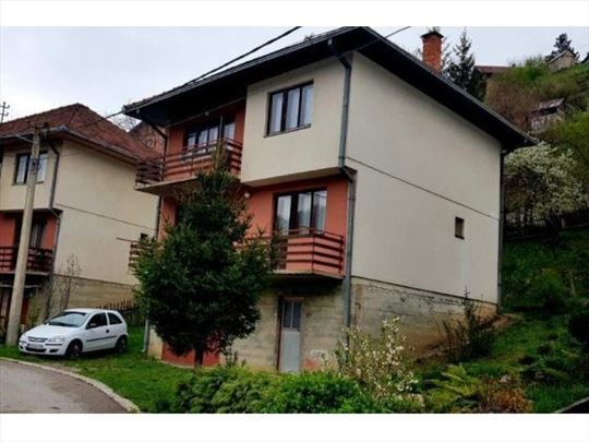 Prodaje se kuća, 130 m2, Bostani, Prijepolje