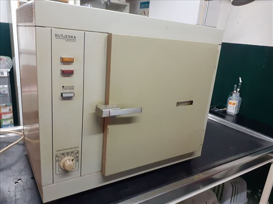 Sterilizator Sutjeska