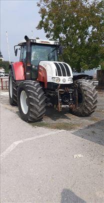 Traktor steyr 6195cvt