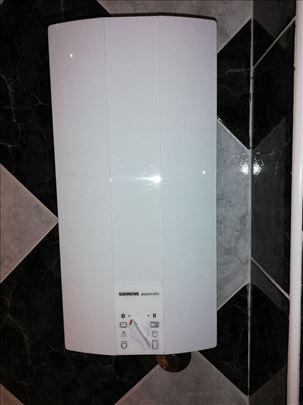 Siemens protočni bojler za kupatilo