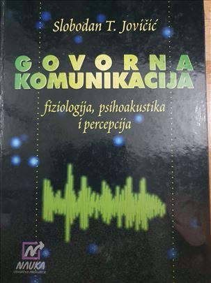 Govorna komunikacija NOVO Slobodan T Jovičić
