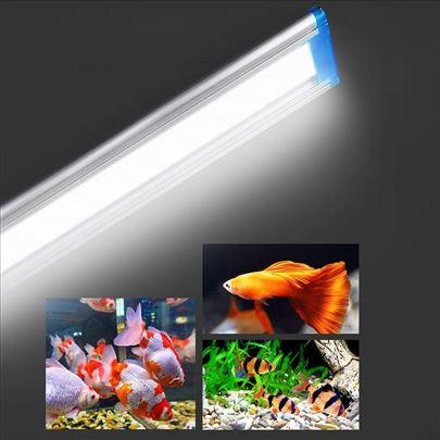 Led lampa za akvarijum 15w