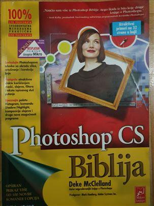 Photoshop CS Biblija NOVO Mikro knjiga