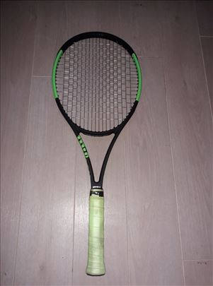 Prodajem Wilson Blade 98 countervail 18x20