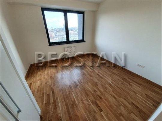 Centar - Beograd Na Vodi BW ID#33179