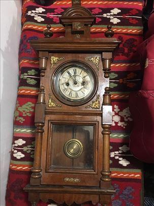 Divan zidni starinski sat Alt dojc
