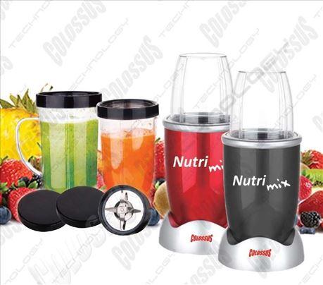 Nutri mix- blender